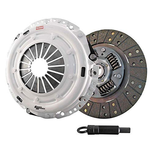 Clutch Master 05095-HD0F FX200 Stage 2 Clutch Kit