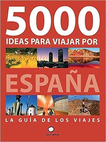 5000 ideas para viajar por España by Javier Fernández De Castro;Alberto Ollé Martín 2010-06-01: Amazon.es: Javier Fernández De Castro;Alberto Ollé Martín: Libros