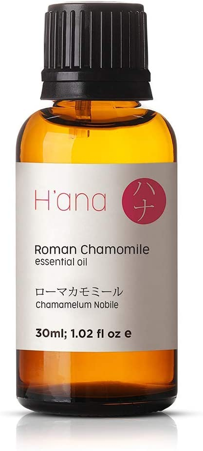 Ätherisches Römisches Kamillen Öl (30ml)