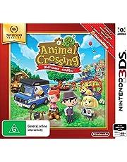 Animal Crossing New Leaf Welcome amiibo - Nintendo 3DS