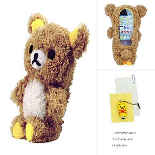 Brown Bears Bra Brown Bra