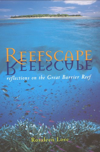 Reefscape: Reflections on the Great Barrier ()