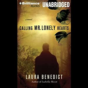 Calling Mr. Lonely Hearts Audiobook