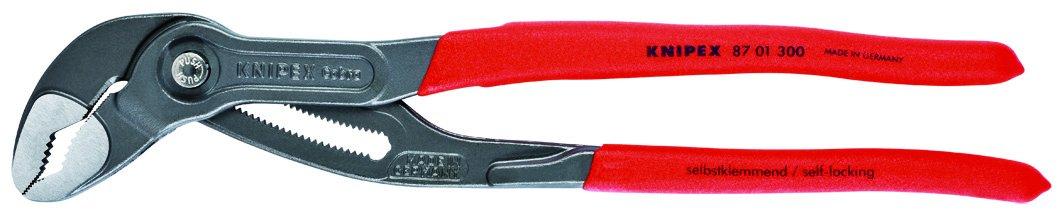 Knipex Tools 87 01 300 SBA Cobra Water Pump Pliers