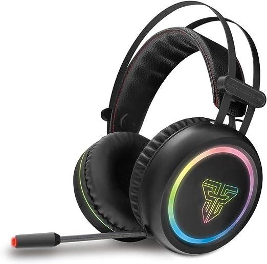 GMACCE Auriculares para Juegos-7,1 Envolvente de Sonido ...