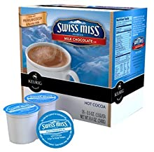 K-Cup Hot Chocolate