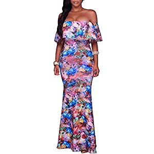Plus Size Hawaiian Dresses - Tropical Clothing Co