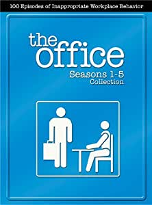The Office: Seasons 1-5 Collection