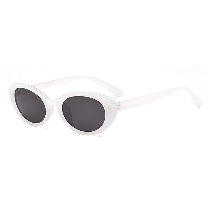 UKLoving Gafas de sol mujer polarizadas Gafas de sol mujer ...