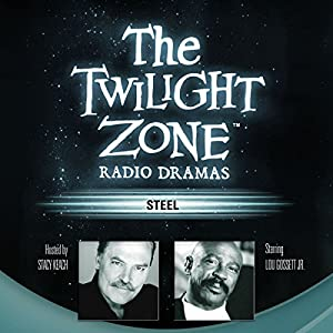 Steel Radio/TV Program