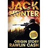 Jack Hunter: Origin Story (CIA Assassin Book 1)