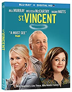 Cover Image for 'St. Vincent'