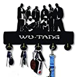 Rock Band Musician Wall Hook Key Hooks