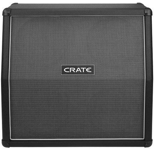 4x12 Mono / Stereo Guitar (Crate FlexWave FW412A Guitar Cabinet, 4 X 12 Slant)