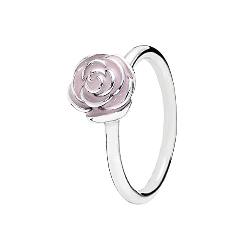 825f600ea australia hearts of pandora ring soft pink enamel clear cz 191024en40 50 eu  5 us b3f43 668ad; uk pandora rose garden ring in 925 sterling silver with  pink ...