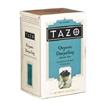 Tazo Tea Darjeeling Tea ( 6x20 Bag)