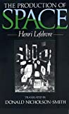 The Production of Space 1st Edition