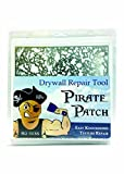 Pirate Patch Knockdown Texture Drywall Repair Tool on Amazon - Professional Grade DIY
