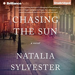 Chasing the Sun Audiobook