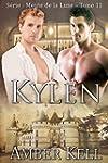 Kylen (Meute de la Lune t. 11) (Frenc...