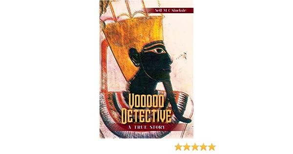 The Truth Behind True Detective's Voodoo