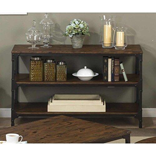 Pine Sofa Table - 6