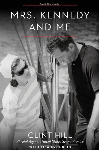 Download Mrs. Kennedy and Me: An Intimate Memoir pdf epub