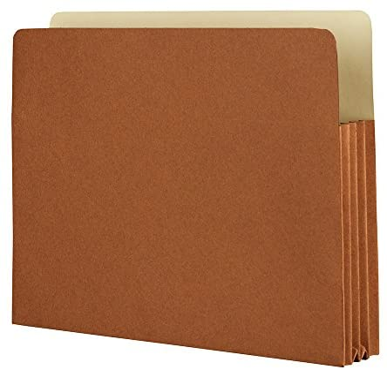 پوشه گسترش فایل ، سازمان دهنده اندازه اندازه نامه ، 3.5 پوشه گسترش آکاردئون ، جعبه 10 (1524E)