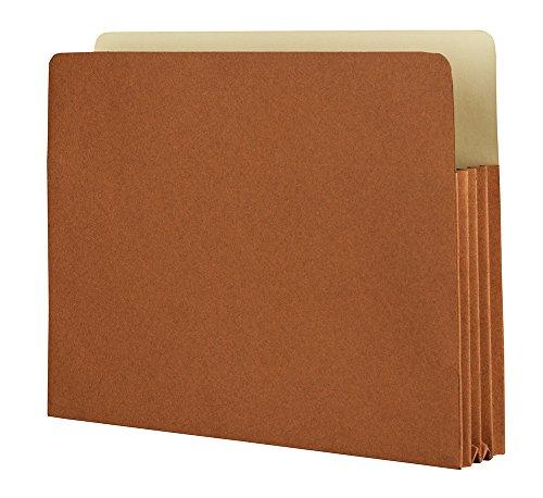 - Expanding File Folder, Letter Size File Organizer, 3.5 INCH Expanding Accordion Folder, Box of 10 (1524E)