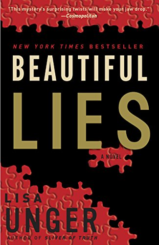 Beautiful Lies: A Novel (Ridley Jones Book 1) (East 1 Broadway)