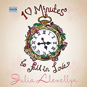 Ten Minutes to Fall in Love Audiobook