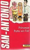 PRINCESSE PATTE-EN-L AIR