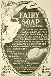 1902 Ad Fairy Soap N K Fairbank Company Clean Oval
