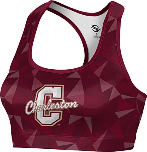 ProSphere Women's College of Charleston Maya Sports Bra