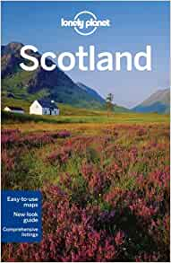 scotland travel guide lonely planet pdf
