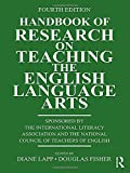 img - for Handbook of Research on Teaching the English Language Arts book / textbook / text book