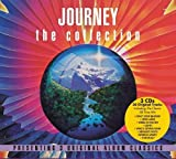 Collection: Escape / Frontiers / Infinity by Journey (2005-08-30)