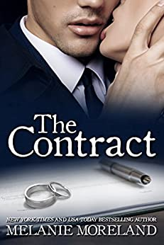 The Contract by [Moreland, Melanie]