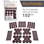 Felt Pads (152 Piece) The Original Ec...