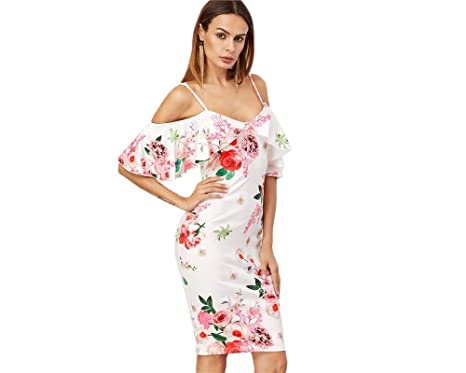 Vestidos Ropa De Moda 2017 Para Mujer De Fiesta y Noche Elegante (S) VE0043