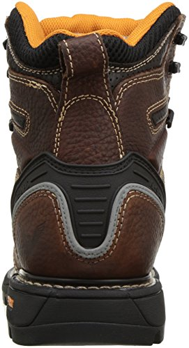 6 Boot Thorogood 804 Toe Composite Safety Work Inch Gen Flex 4445 Brown T07UZq0w