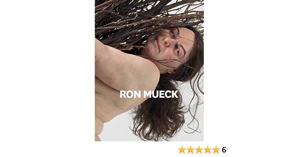 Ron Mueck: Amazon.es: Hurlston, David: Libros en idiomas ...