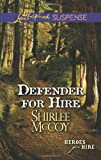 Defender for Hire, Shirlee McCoy, 037344544X