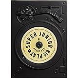 Super Junior - [Play] 8th Album Pause Ver