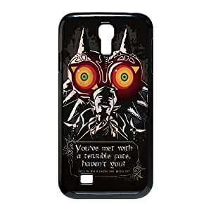 The Legend of Zelda Samsung Galaxy S4 9500 Cell Phone Case Black GY06C2K2