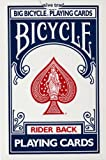 Jumbo Playing Cards Bicycle from Loftus