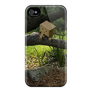 Iphone Case New Arrival For Iphone 4/4s Case Cover - Eco-friendly Packaging(Ejn1305JhtT) Kimberly Kurzendoerfer