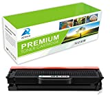 Aztech 1Pack 1,000 Pages Yield Black Compatible Toner Cartridge Replaces Samsung MLT-D111S MLT D111S For Samsung Xpress SL-M2020 SL-M2020W SL-M2022 SL-M2022W SL-M2070 SL-M2070W SL-M2070F SL-M2070FW