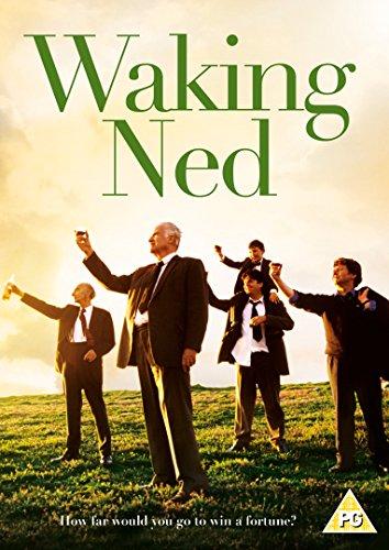 Waking Ned [Region 2]