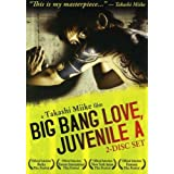 Big Bang: Juvenile a